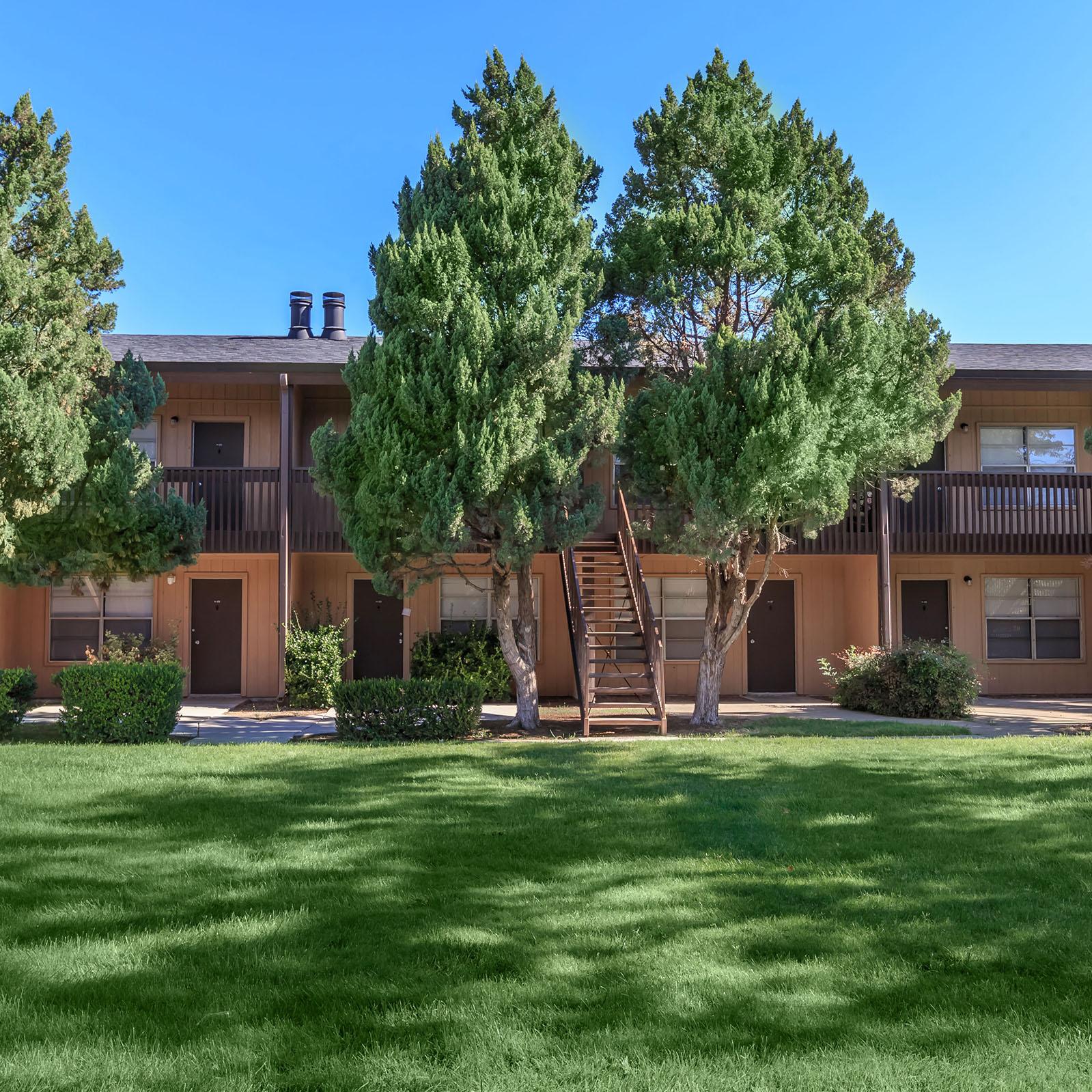 Canterbury Apartments Apartment Homes In Amarillo Tx