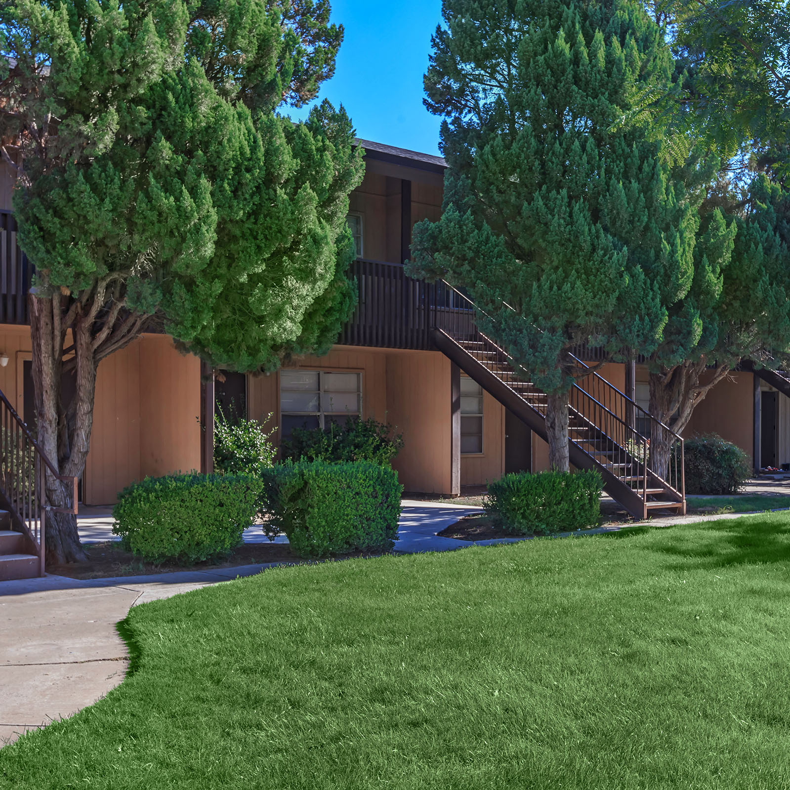 Apartments In Amarillo Tx: Apartment Homes In Amarillo, TX